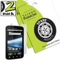 Spare Products SP00141 Screen Protector For Motorola Atrix, Diamond