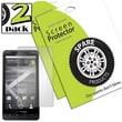 Spare Products SP00232 Screen Protector For Motorola Droid X 2, Diamond