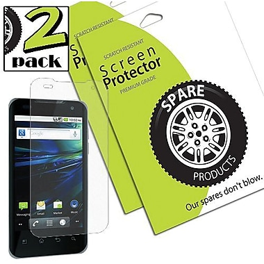 Spare Products SP00344 Screen Protector For LG Optimus 2X/G2x