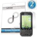 Infinite Products TITANI-SP-1C VectorGuard Screen Protective Film For Motorola Titanium, Clear
