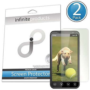 Infinite Products EVO3DScreen Protector For HTC EVO 3D