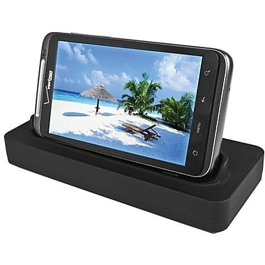 Seidio® BD2-CRDHTMEC Charging Cradle For HTC ThunderBolt, Black