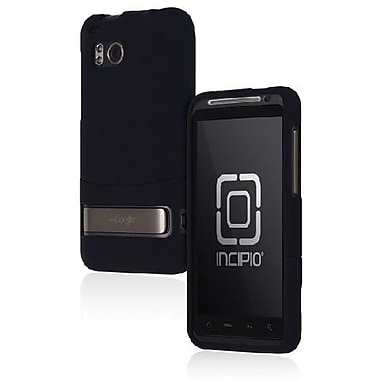 Incipio® HT-182 Feather Slim Case For HTC Trophy, Black