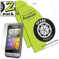 Spare Products SP00357 Screen Protector For HTC Salsa Facebook Phone, Clear