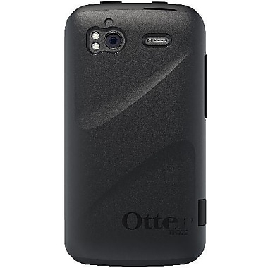 OtterBox™ 77-19053 Commuter Series Hybrid Case For HTC Sensation, Black