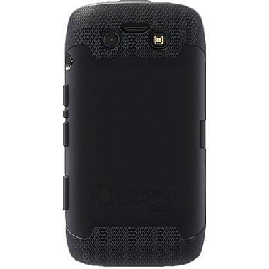 OtterBox™ 77-19246 Impact Series Case For BlackBerry 9850/9860 Torch, Black