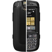 OtterBox™ 77-19100 Defender Series Hybrid Case and Holster For Motorola ES400, Black