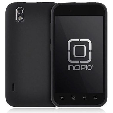 Incipio® LGE-118 TPU Jelly Case For LG Optimus, Black