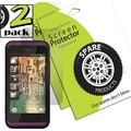 Spare Products SP00579 Screen Protector For HTC Rhyme, Clear