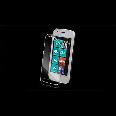 Zagg™ invisibleSHIELD™ NOKLUM710S Screen Protector For Nokia Lumia 710, Clear
