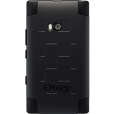 OtterBox® Commuter Series Hybrid Case For Nokia Lumia 900, Black