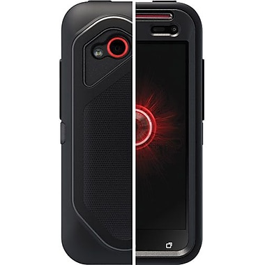OtterBox™ HTC2-ADR64-20-E4 Defender Series Hybrid Case and Holster For HTC Droid Incredible 4G LTE