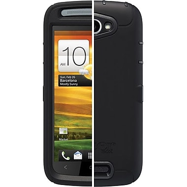 OtterBox™ 77-18981 Defender Series Case For HTC One S, Black