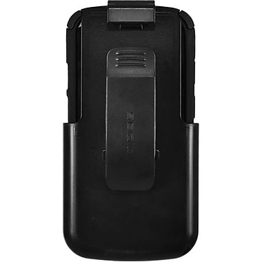 Seidio® Active® BD2-HK3HTNESK Hybrid Case and Holster W/ Kickstand For HTC One S, Black