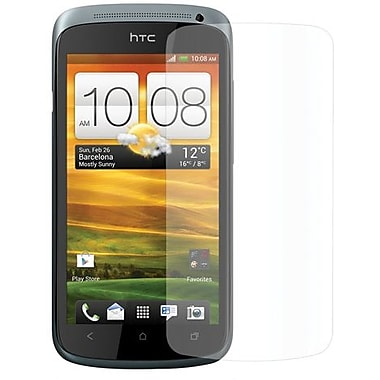 Seidio® SPM1HTNES-2 Ultimate Screen Guard Protection For HTC One S, Crystal Clear