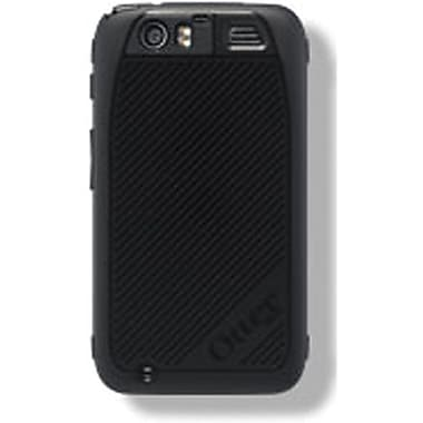 OtterBox™ 77-20220 Defender Series Hybrid Case and Holster For Motorola Atrix 3 HD, Black