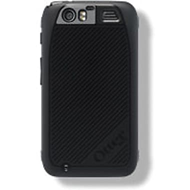 OtterBox™ 77-20262 Defender Series Hybrid Case and Holster For Motorola Atrix 3 HD, Knight