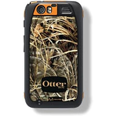 OtterBox™ 77-20282 Defender Series Hybrid Case and Holster For Motorola Atrix 3 HD, Max 4HD Blazed