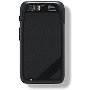 OtterBox™ 77-20266 Commuter Series Hybrid Case For Motorola Atrix 3 HD, Black