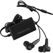 Memorex™ NC300 In-Ear Earbuds (2012)