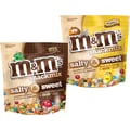 M&M's Salty & Sweet Snack Mix, 30 oz. Bags