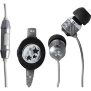 Able Planet True Fidelity Musician's Choise In-Ear Headphones, Gray