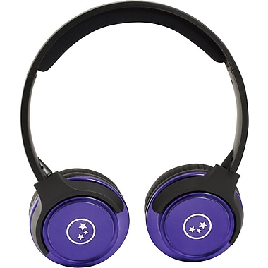 Able Planet Musician's Choise Headphones, Purple