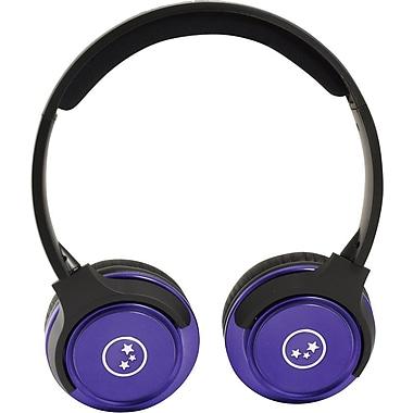 Able Planet Musician's Choise Headphones, Purple