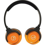 Able Planet Musician's Choise Headphones, Orange