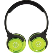 Able Planet Musician's Choise Headphones, Green