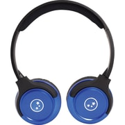 Able Planet Musician's Choise Headphones, Blue