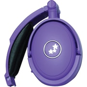 Able Planet True Fidelity Musician's Choice Headphones, Purple