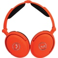 Able Planet True Fidelity Musician's Choice Headphones, Orange