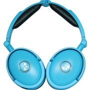 Able Planet True Fidelity Musician's Choice Headphones, Light Blue