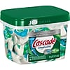 48-Pack Cascade Complete All-in-1 Action Pacs Dishwasher Detergent Deals