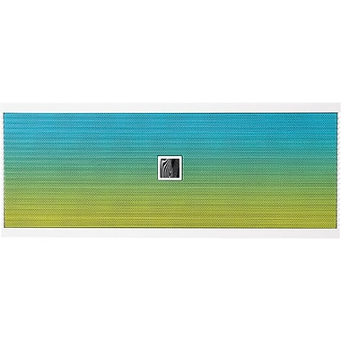 SoundFreaq Sound Kick Chromatics Bluetooth Speaker, Ocean