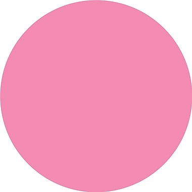WallPops Pink Flirt Dry Erase Dots