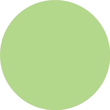 WallPops Oh Pear Green Dry-Erase Dots
