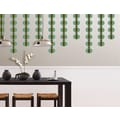WallPops Loopy Green Stripe Pack