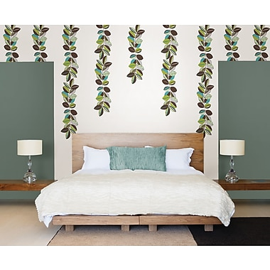 WallPops Habitat Stripe Pack