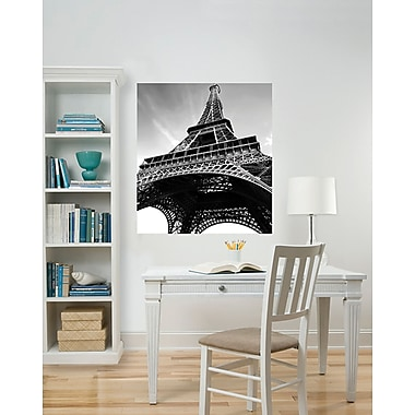 WallPops Paris Design Photo Panel