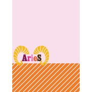 WallPops Aries Dry-Erase Message Board