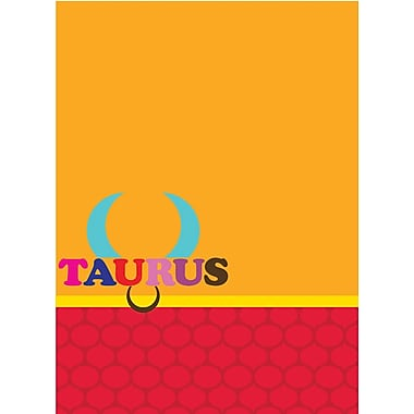 WallPops Taurus Dry-Erase Message Board