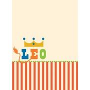 WallPops, 1' x 1', Film Leo Dry-Erase Board (WPE0202)