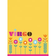 WallPops Virgo Dry-Erase Message Board