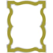 WallPops Green Enamel Dry-Erase Board