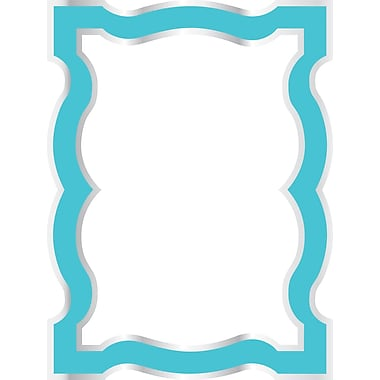 WallPops Enamel Dry-Erase Board