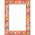 WallPops Bargello Waves Dry-Erase Message Board
