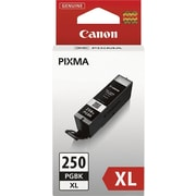 Canon PGI-250XL Black Ink Cartridge (6432B001), High Yield