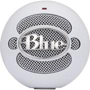 Blue Mic Snowball Ice USB Microphone, Ice